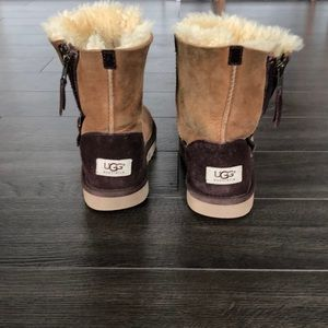 UgG low boots